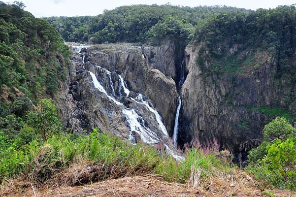 Australien, Australia, Ostaustralien, Ostküste, Queensland, Landschaft, Wasserfall, Kuranda