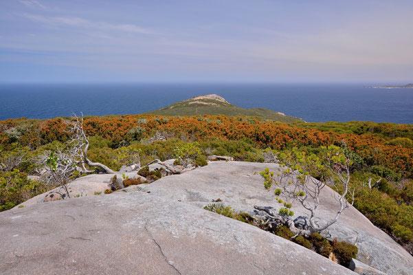 Australien, Australia, Westaustralia, Western Australia, Landschaft, Meer, Küste, Torndirrup Nationalpark