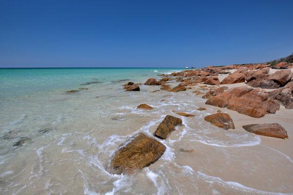 Australien, Australia, Westaustralia, Western Australia, Landschaft, Meer, Küste, Meelup Beach