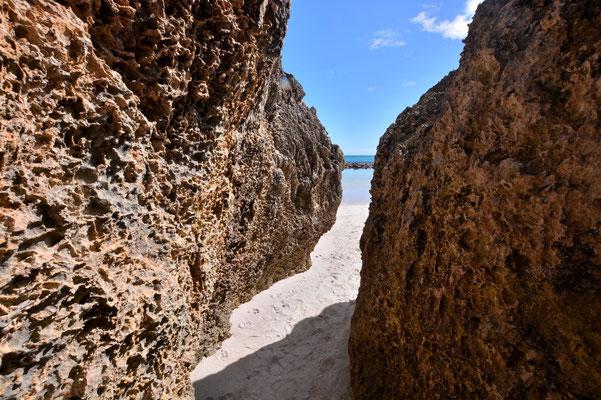 Australien, Australia, South Australia, Kangaroo Island, Landschaft, Meer, Felsen, Stokes Bay
