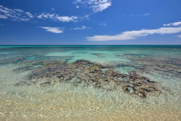 Australien, Australia, Westaustralia, Western Australia, Landschaft, Felsen, Wanderung, Meer, Weisser Sandstrand, Perth Beaches