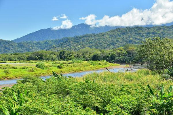 Pura Vida - Costa Rica