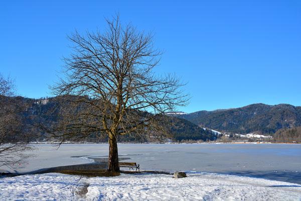 SchlierseeBayern, Seen, Landschaft, Wanderung, Schliersee