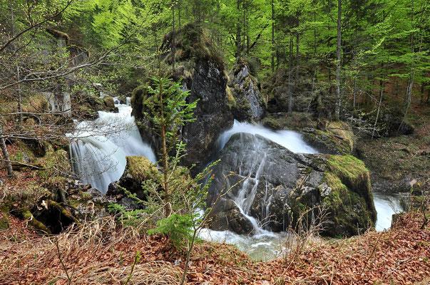 Gesäuse Nationalpark