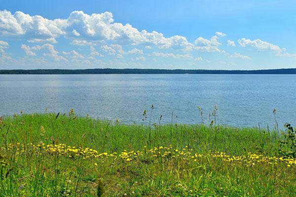 Litauen, Rundreise, Landschaft, Wanderung, Plateliu