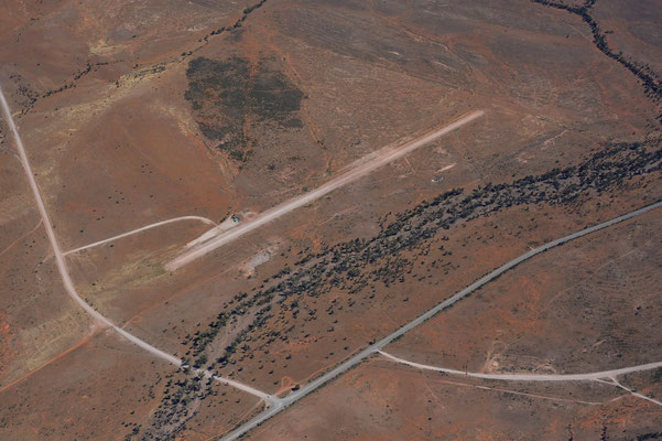 Australien, Australia, Südaustralien, South Australia, Landschaft, Rundflug, Flinders Ranges