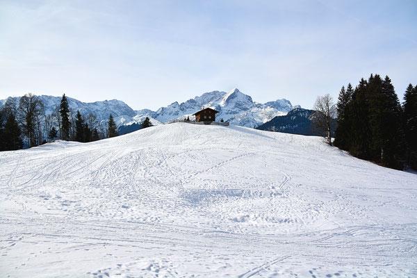 Bayern, Berge, Wanderung, Garmisch-Partenkirchen