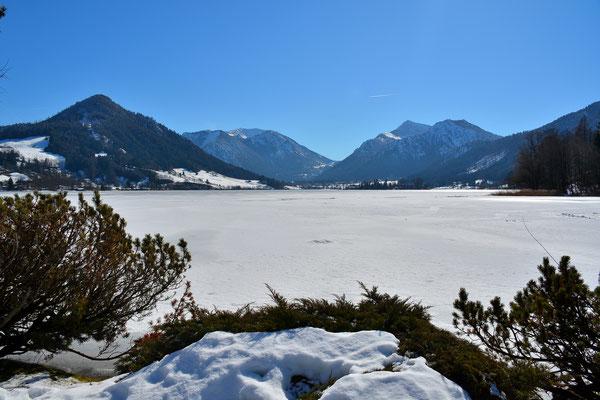 SchlierseeSchlierseeBayern, Seen, Landschaft, Wanderung, Schliersee