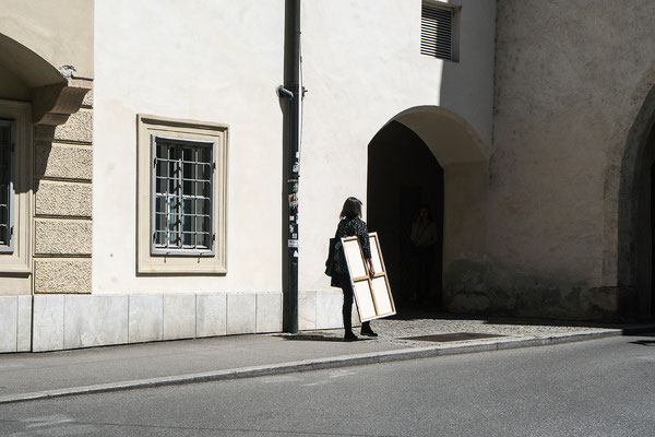 Burgtor, Graz