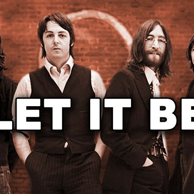 Let It Be (The Beatles)