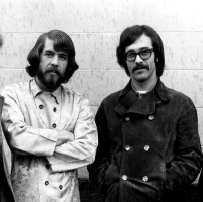 Down On The Corner (Creedence Clearwater Revival)