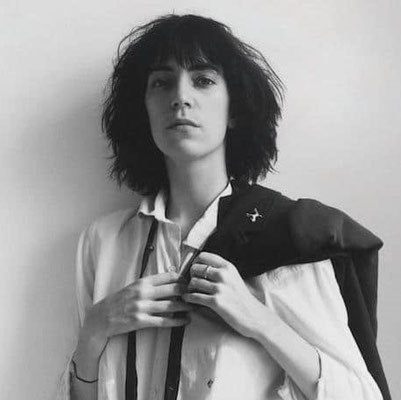 Because The Night (Patti Smith)