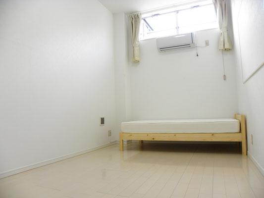 Domingo Ayase room 102