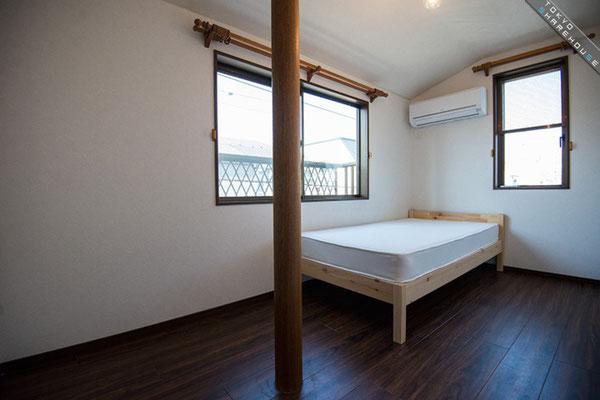 ドミンゴ笹塚303号室