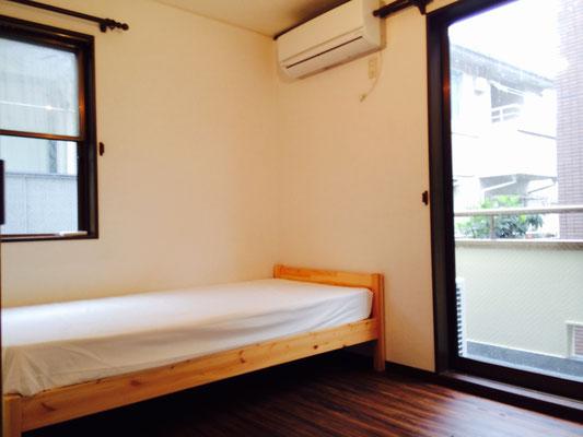 ドミンゴ笹塚201号室