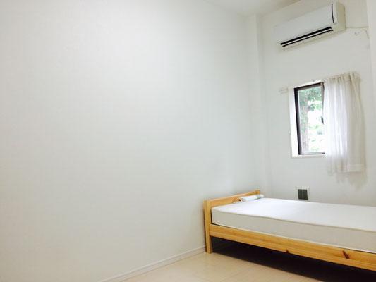 Domingo Ayase room 104