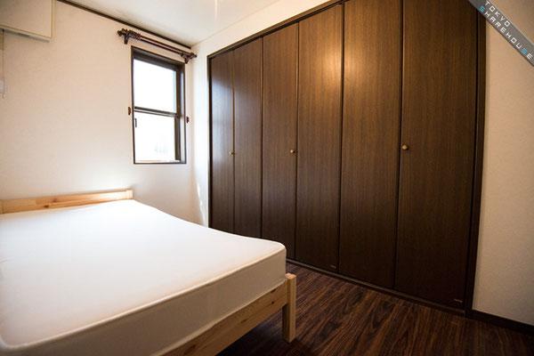 ドミンゴ笹塚302号室