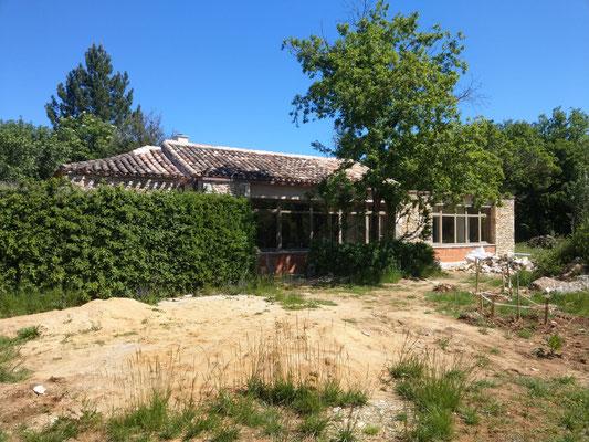 extension sur patrimoine local Quercy