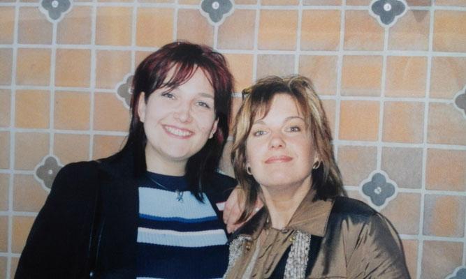 SHANA-Lichtpionier der Neuen Zeit e.U./ Meine Schwester und Ich 2003