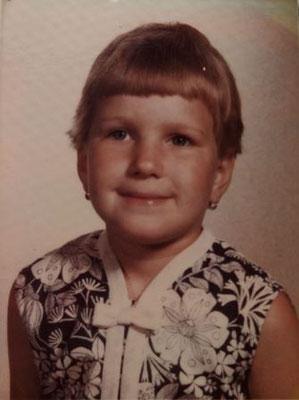 SHANA-Lichtpionier der Neuen Zeit e.U./ mit 5 Jahren