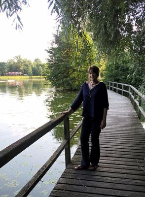SHANA-Lichtpionier der Neuen Zeit e.U./ 2015