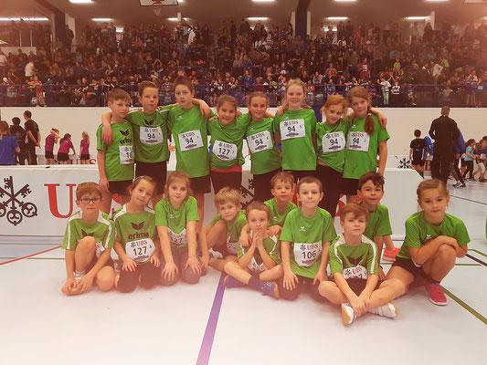Teams U10+U12