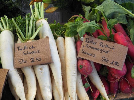 Bürkiplatz Markt©www.balanceYou.ch