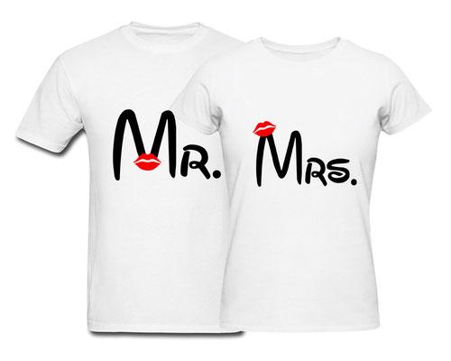 Camisetas para parejas fd5986251d9