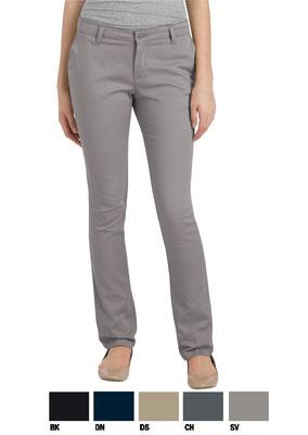 Pantalones Textiles Gecapa