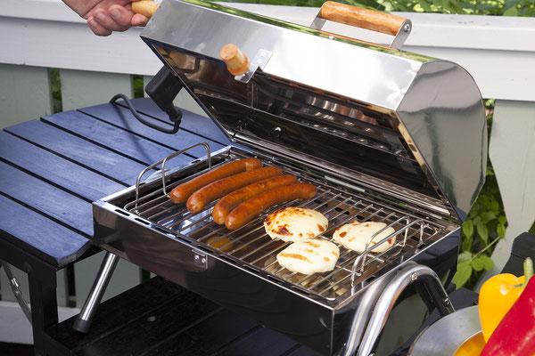 grill fisch grillen vegetarisch grillen opa muurikka. Black Bedroom Furniture Sets. Home Design Ideas