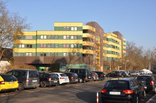 Das BBW Nürnberg