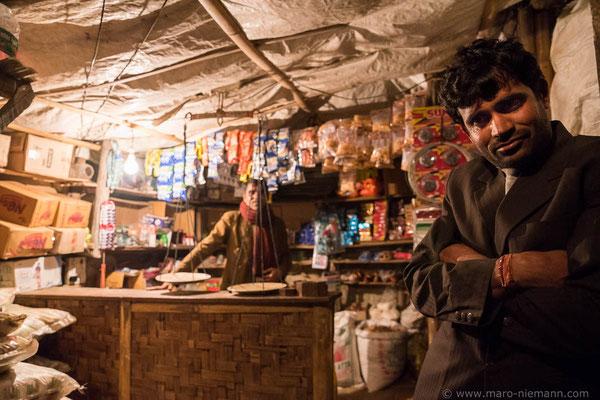 Cornershop - Nagaland - India
