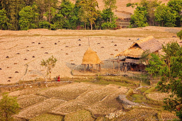 Makalu-Barun Region