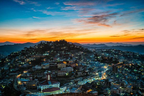 Mokokchung · Nagaland · India