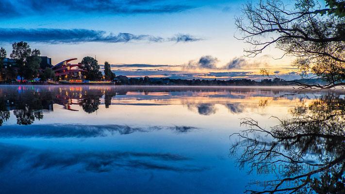 Tiefer See