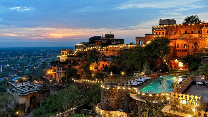 Neemrana Fort-Palace · Rajasthan · India