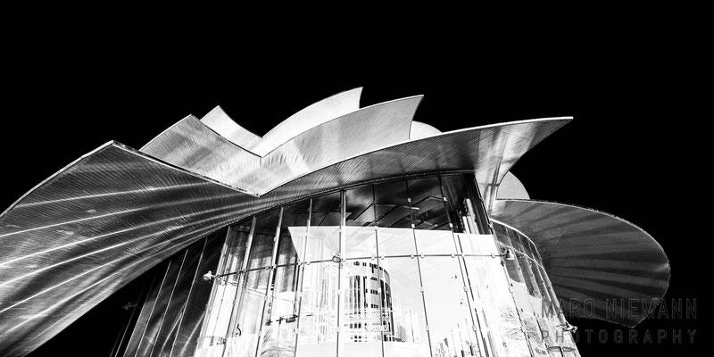 Hans Otto Theater -  Potsdam