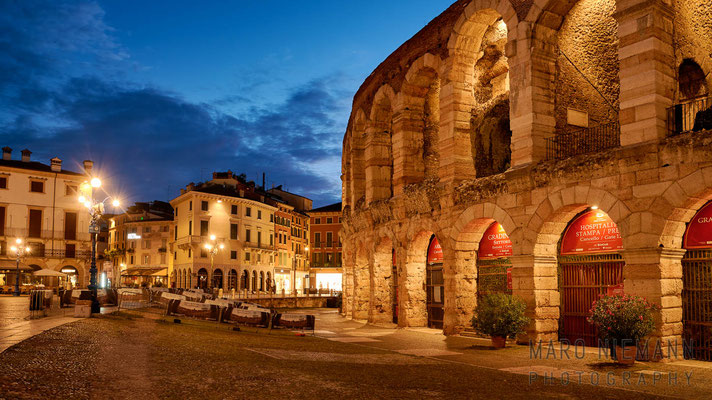 Arena di Verona · Verona · Italy