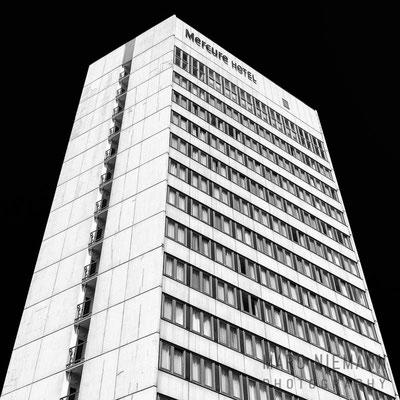 Hotel Mercure - Potsdam