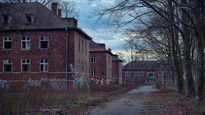 Lost Places © Maro Niemann