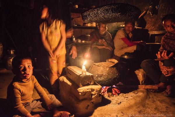 Chakhesang Tribe - Nagaland