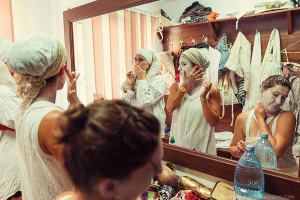 Street Theatre Company GROTEST MARU