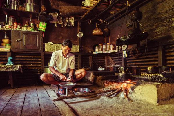 Lotha Tribe - Nagaland