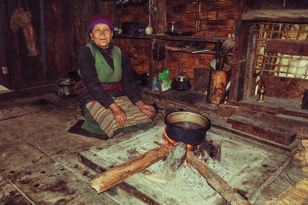 Sherpa - Nepal