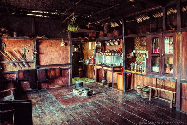 Ao Tribe - Nagaland