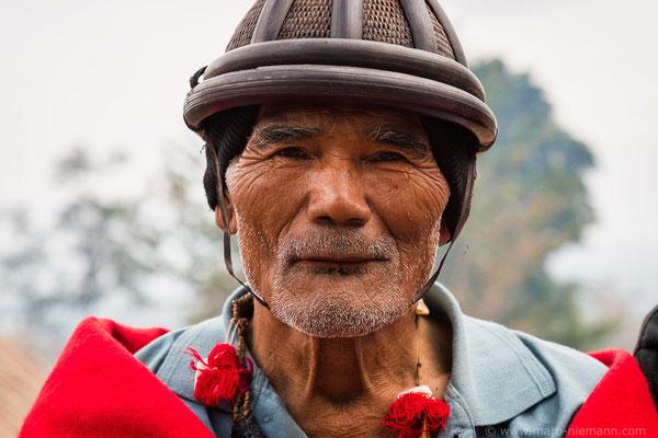 Hornbill Festival - 'Festival of Festivals'- Nagaland - India