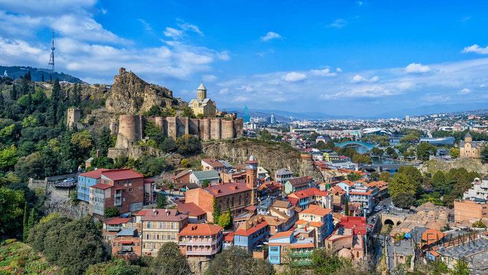 Tbilisi (Tiflis) · Georgia