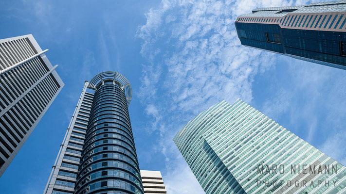 Skyline · Singapore