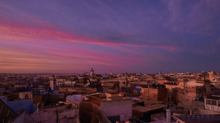 Essaouira · Morocco