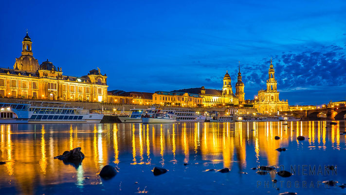Cathedral of the Holy Trinity · Dresden · Germany